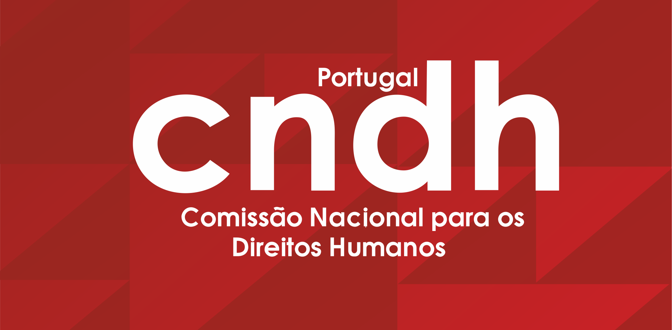 Logo National Comission for Human Rights Portugal
